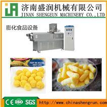 膨(peng)化食品生產線價格
