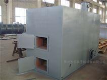 ZRF直燃式燃煤熱風爐