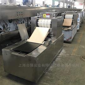 HQ-TSJ400/600全自动走盘桃酥机 成型机 小型饼干生产线