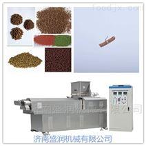 魚餌生產機器