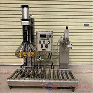 液体灌装机 果汁定量装瓶/罐/桶自动包装机