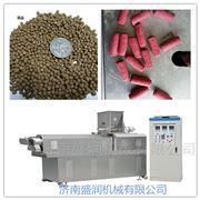 TSE70膨化鱼饵制作设备