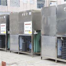 深圳制冰机厂家思诺威尔直售1吨颗粒方冰机