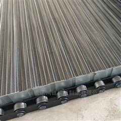 挡板式不锈钢网带