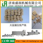 TSE-65S大豆组织蛋白加工设备