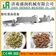 TSE65济南盛润休闲食品制作机