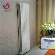 qfgz208鋼二柱散熱器的容量