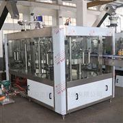 XG12-14-2马口铁罐精酿啤酒灌装生产线