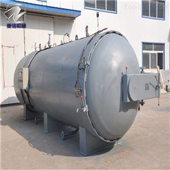 ZN-800电加热橡胶硫化罐价格碳钢压力罐