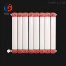 家用型柱翼型銅鋁復合散熱器產地貨源