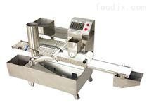 食品加工設備雙面撒芝麻機