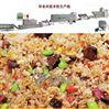 自熱米飯米粒生產設備