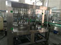消毒水灌装生产线