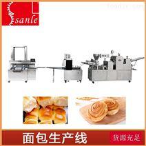 全自动面包机