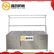江西小型全自动腐竹机豆制品设备