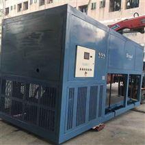 深圳制冰機廠家思諾威爾6噸直冷式塊冰機