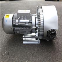 全風4.3KW雙葉輪高壓風機
