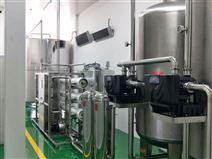 瓶裝水生產線