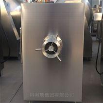 不銹鋼全自動肉制品加工設備絞肉機