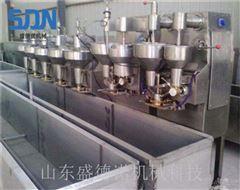 SDN-800肉丸加工设备