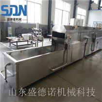 SDN-800大产量丸子加工设备