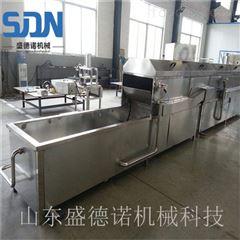 SDN-800丸子加工生产线