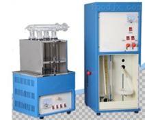 凯氏定氮仪 粗蛋白测定仪