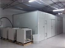 多用途烘干設備空氣熱源泵烘干機