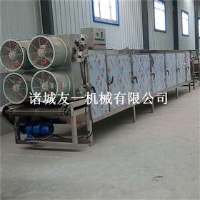 HG-8000全自动热风循环烘干机