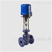 浓水调节阀,反渗透系统的伺服高压泵针阀。
