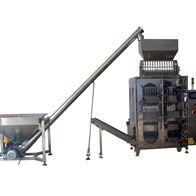 DXD-KB8自动成型袋装颗粒包装机