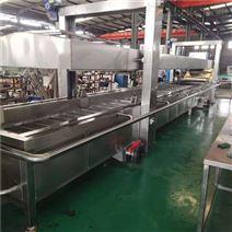 瓶裝(zhuang)飲料水浴巴士(shi)殺菌機