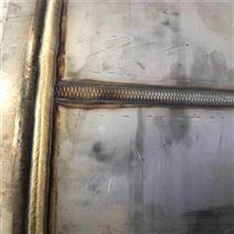 等離子鈦(tai)板不銹鋼板直縫自動焊機