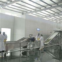 不锈钢食品加工设备葡萄汁饮料生产线