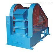颚式破碎机生产能力PE-II 125*150