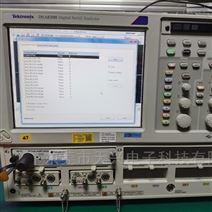 高價回收泰克DSA8300數字採樣示波器+模塊