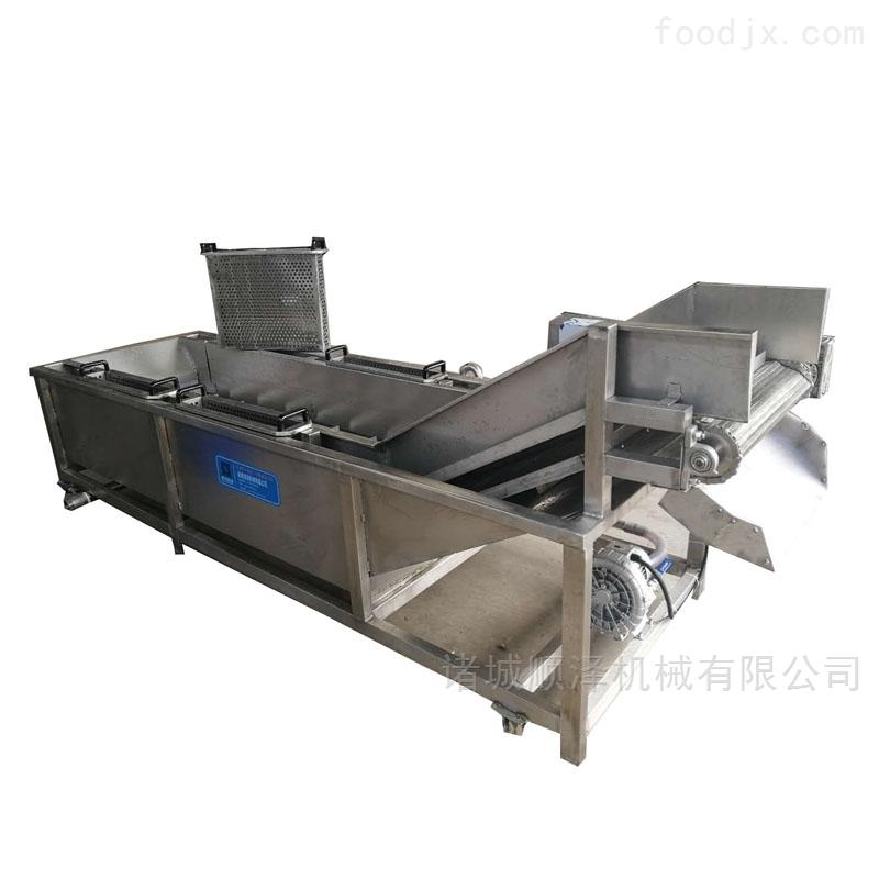 厂家热销环保型多功能高效肉丸鱼豆腐挂冰机