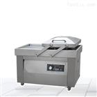 ZH自動600臘肉香腸食品真空包裝機