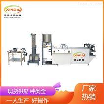 河南豆腐皮機全不銹鋼材質價錢