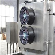 不锈钢大小全自动食品加工设备山货多层烘干机