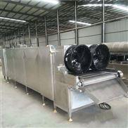 5000-茶叶隧道式多层烘干机