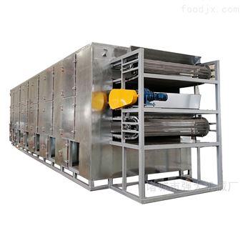 5000生姜多层烘干机
