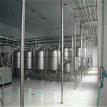 豆奶蛋白饮料生产线