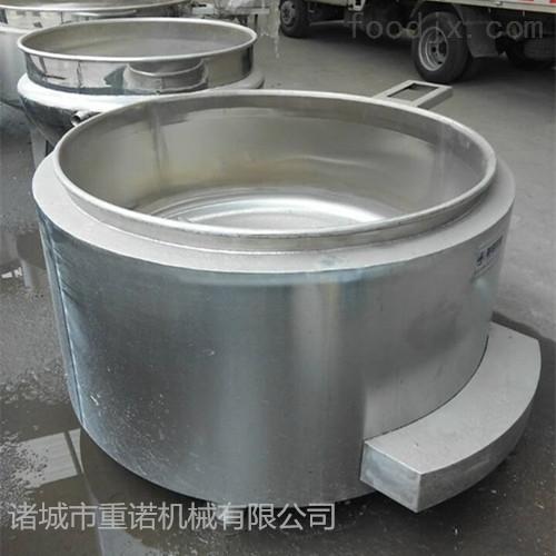 小型导热油松香锅