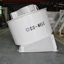 高速混合造粒机在化工行业惊艳的生产效果