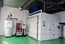 小型氣調冷庫如何建能省錢?