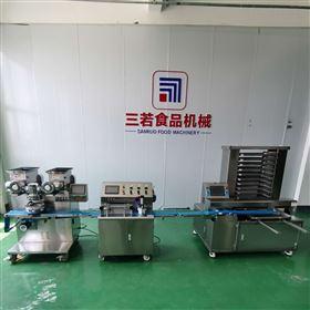 SRC-5000型月饼成型机