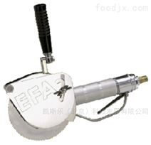 Single hand breaking saw, air operated