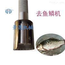 供應QYL-1 手動去魚鱗機