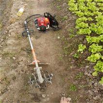 果园除草机山地开荒锄草松土机